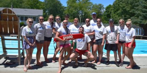 What to Look For in Lifeguards, La Grange, New York