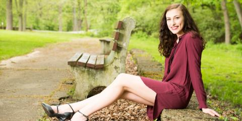 4 Reasons to Use a Professional Photographer for Senior Pictures, Reading, Ohio