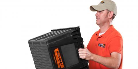 Drop The Cardboard: Make Packing & Moving Easier With BungoBox, Honolulu, Hawaii