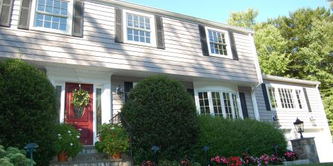 5 Summer Care Tips for Vinyl Siding, New Canaan, Connecticut