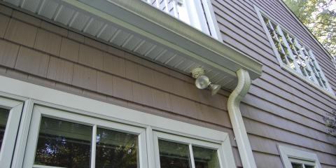 3 Ways to Get Your Gutters Ready for Spring, New Canaan, Connecticut
