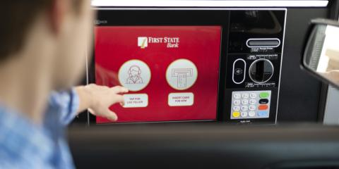 Why Businesses Need Banks With ITMs, Russellville, Arkansas
