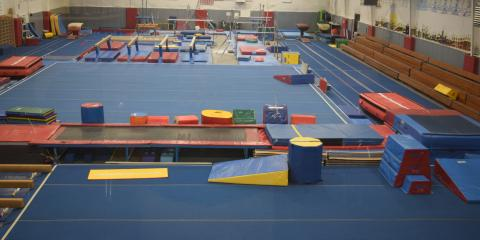Witness Your Child Develop With Tumbling Classes at The Victors Gymnastics, ,