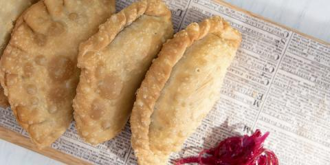 5 Tips for Perfect Empanadas, By Chef Frank , Manhattan, New York