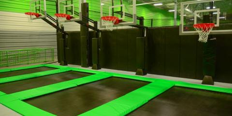 Why Zip City Trampoline Is the Perfect Spot for Your Birthday Party, Evendale, Ohio
