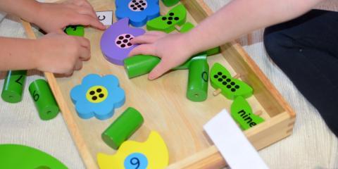 "The Children's House Works to Prevent ""Summer Slide"", Delhi, Ohio"