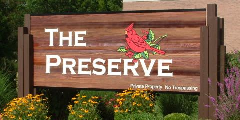 3 Perfect Types of Wood for Your Company's Outdoor Sign, Cincinnati, Ohio