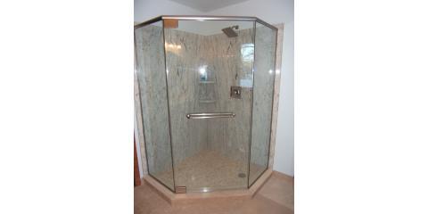5 Factorsto Consider When Shopping for a Shower Door, Northfield Center, Ohio