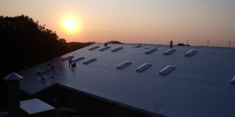 3 Reasons To Invest In A Duro Last 174 Roofing System Jam