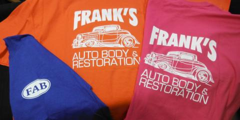 Spring has sprung at Frank's Auto Body & Restoration, Inc. to read more click here:, Madison, Ohio