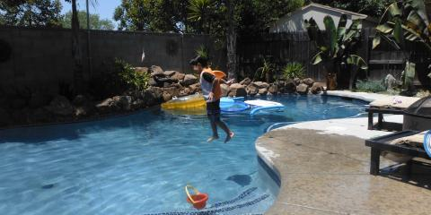 Pool Store Recommends 3 Top Maintenance Tips, Elk Grove, California