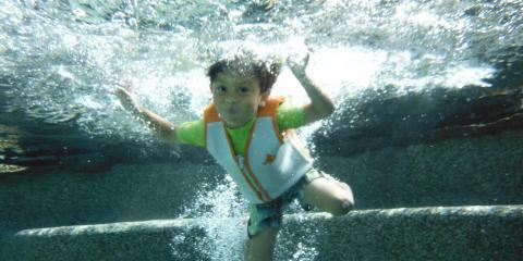 Chlorine Pools Vs. Salt Water Pools: Maintenance & Pool Chemicals, Arden-Arcade, California