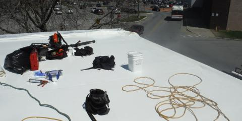 How to Spot Roof Wear & Tear, Poughkeepsie, New York