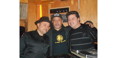 PREMIERE ALBUM RELEASE LISTENING PARTY AT BLACK FLAMINGO NIGHTCLUB!, Hempstead, New York