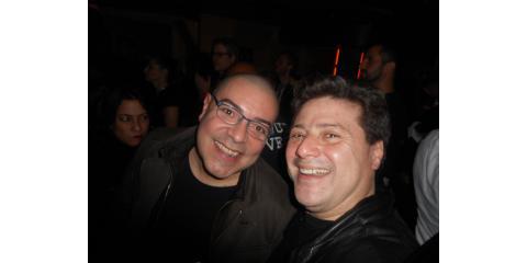 Top NYC DJs Celebrate!, Hempstead, New York