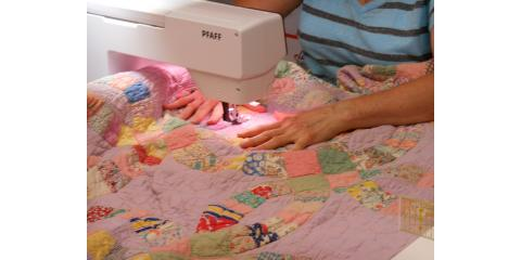 Machines to Quilt With!, Kalispell, Montana
