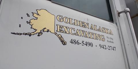 Golden Alaska Excavating Explains How Soil Affects Your Home's Foundation, Kodiak, Alaska