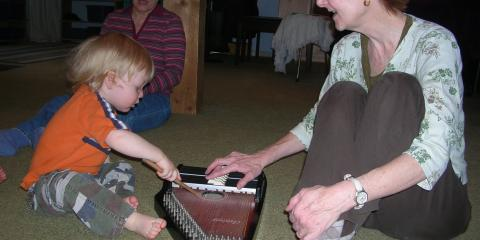 Music Classes: How Kids Benefit From Fun & Routine Lessons, Seattle, Washington
