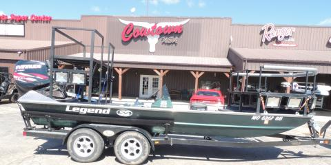 Cowtown USA Trailers & Hitches, Outdoor Recreation, Services, Cuba, Missouri