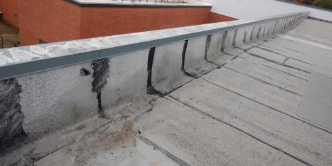 A Brief Guide to Modified Bitumen Roofing, Ashland, Virginia