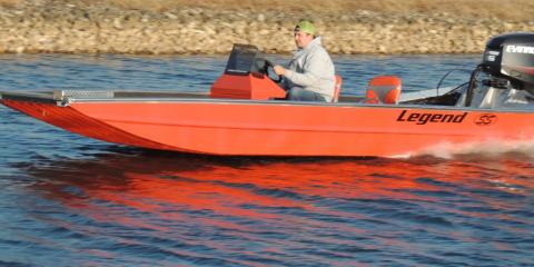 The Most Useful Accessories to Have On Fishing Boats, Cuba, Missouri