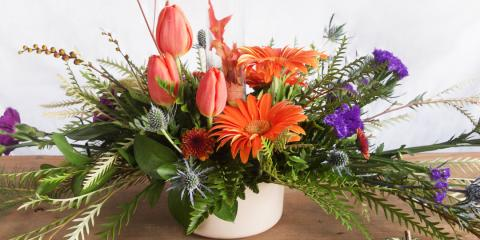 Why You Should Bring Flowers to Thanksgiving, ,