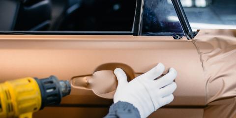 4 FAQ About Car Wraps, Brooklyn, New York
