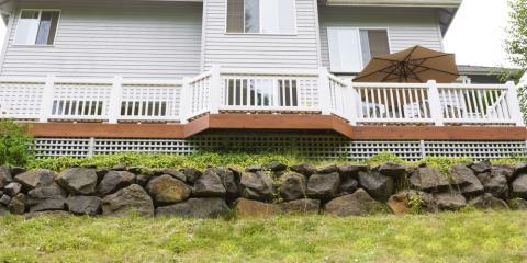 3 Beautiful & Functional Uses for Retaining Walls, DuBois, Pennsylvania