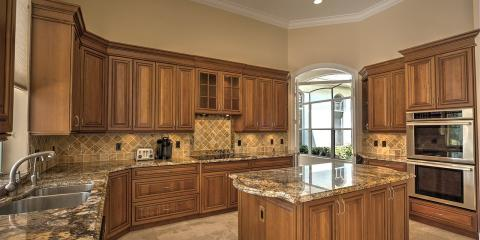 How Long Does Kitchen Countertop Installation Take J A