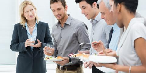 Why Should You Have Office Catering for New Business Meetings?, Dublin, Ohio