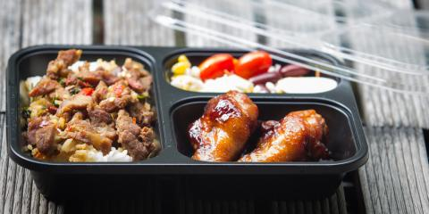 4 Tips to Cater Office Lunches Safely During COVID-19, Dublin, Ohio
