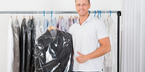 5 Superior Dry Cleaning & Laundry Services, Dublin, Ohio