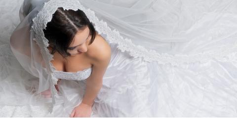 3 Reasons to Schedule a Wedding Gown Cleaning, Dublin, Ohio
