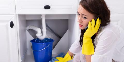 Why You Should Call a Plumber to Fix a Leaky Faucet, Columbus, Ohio