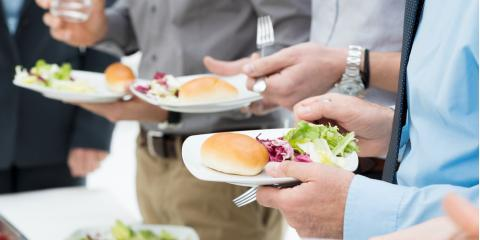 Business Catering Experts Explain How Food Can Make Your Meetings More Productive, Dublin, Ohio