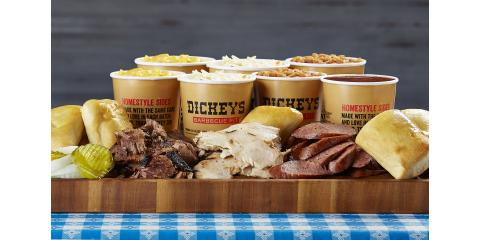 Dickey's Barbecue Pit and your Event Catering Checklist Done!, Pierce, Ohio