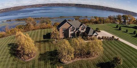 Dubuque's Top Real Estate Experts List 3 Hot Iowa Housing Markets With Appealing Homes for Sale, Dyersville, Iowa