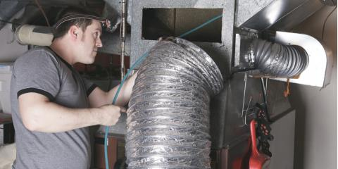 4 Questions You Should Ask Before Hiring a Duct Cleaning Company, Ogden, New York