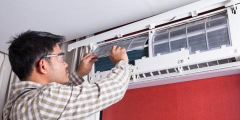 3 Benefits of Air Duct Cleaning, High Point, North Carolina