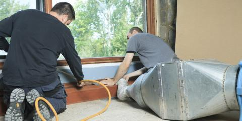 3 Reasons Regular Air Duct Cleaning is Essential to a Comfortable Home, Ogden, New York