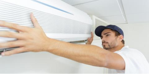 4 Advantages of Ductless Heating and Cooling Systems, Perry, Ohio