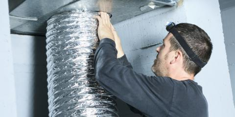 Breathe Easy & Boost Your Indoor Air Quality With a Duct Cleaning, Frewsburg, New York