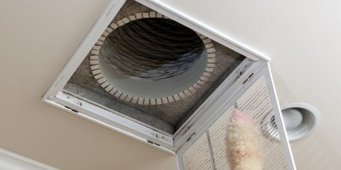 The Importance of Duct Cleaning for Allergies, Butler, Arkansas