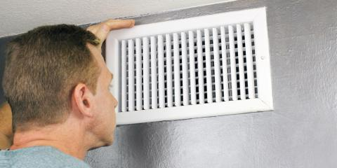 Why Cleaning Air Ducts is a Health & Safety Issue, Columbia Falls, Montana
