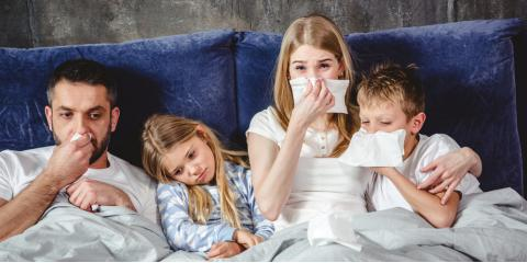 FAQ: Why Is Duct Cleaning Beneficial for Allergy Sufferers?, Algood, Tennessee