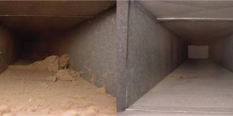 What Happens If I Don't Have My Air Ducts Cleaned?, Wisconsin Rapids, Wisconsin