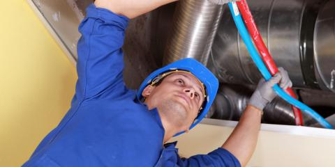 How Duct Cleaning Affects Your Allergies , New Braunfels, Texas