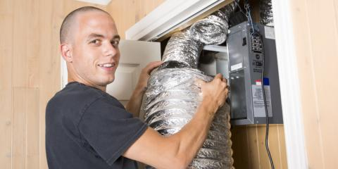 4 Signs Your Ductwork Needs to Be Replaced, Texarkana, Texas