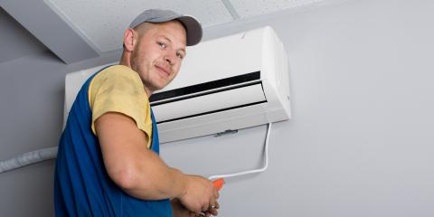 Ductless AC vs. Window Units: How Do They Compare in Terms of Noise?, Pearl River, New York