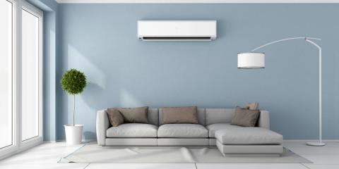 Top 5 Reasons to Choose a Ductless Air Conditioner for Your Home, 4, Tennessee